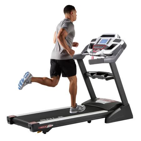 【SOLE 健身運動器材系列】| 前衛時尚款跑步機 F65