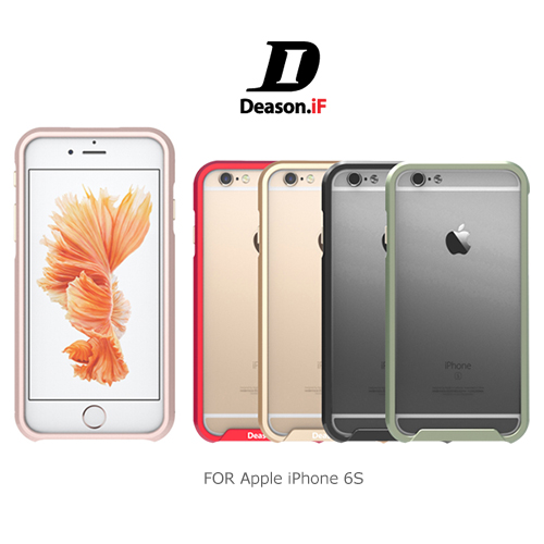 Deason.iF Apple iPh