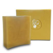 【Luminus秘密花園】活力水潤木瓜淨白潔顏手工皂-1入