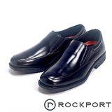 Rockport 全防水系列 / ESSENTIAL DETAILS 雅仕直套皮鞋男鞋-黑