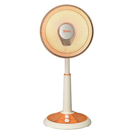 【南亞】12吋碳素電暖器 TAN-912TH