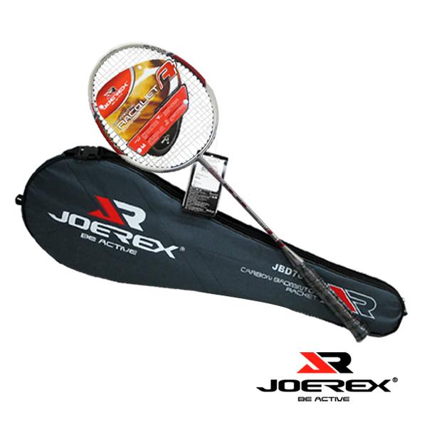 《購犀利》JOEREX。碳鋁合金一體成型羽球拍JBD7台中 市 中港 路 二 段 71 號01A
