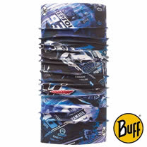 BUFF 巔峰競逐 - MOTO GP授權頭巾