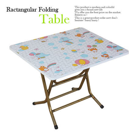 RICHOME 兒童寫字桌/折疊桌