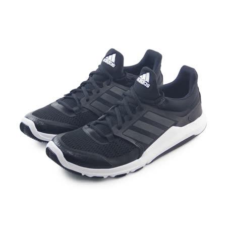 (男))ADIDAS ADIPURE 360.3 M 訓練鞋 黑-S77673