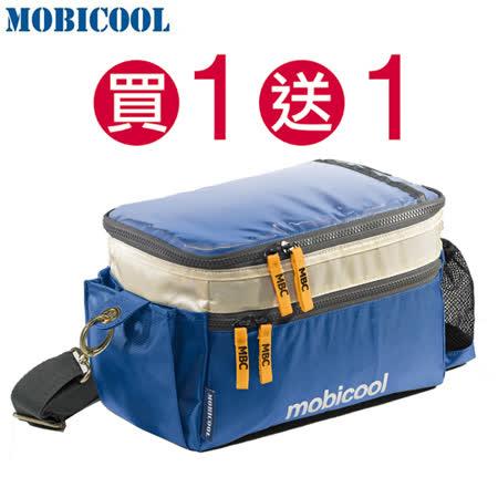 ★買一送一★瑞典 MOBICOOL SAIL BIKE 腳踏車越野勁速保溫保冷袋
