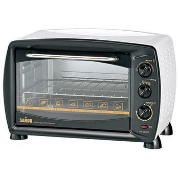 聲寶30L電烤箱KZ-SB30C