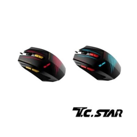 T.C.STAR 電競光學滑鼠TCN292