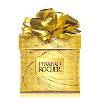 金莎6粒精緻禮盒巧克力75g