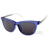 JULIO太陽眼鏡 輕薄微美時尚款(藍) #TAHITI TLB