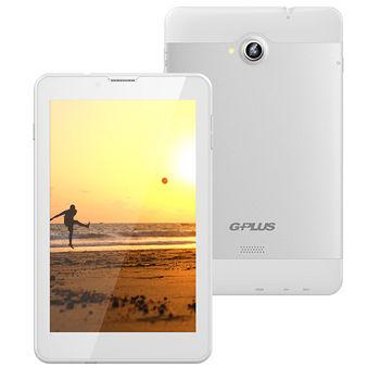G-PLUS 4G可通話平板手機M716_銀