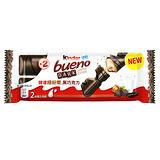 健達繽紛樂黑巧克力43g