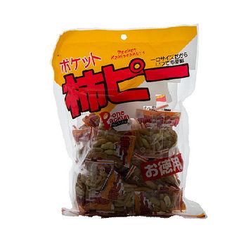 柿種口袋包 220g