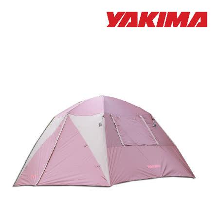 【YAKIMA】鋼鐵人270帳篷4至6人帳 (快搭帳)