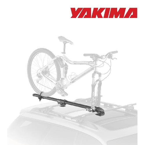 【YAKIMA】FORKLIFT 前叉固定型腳踏車車頂攜車架 (含安裝)