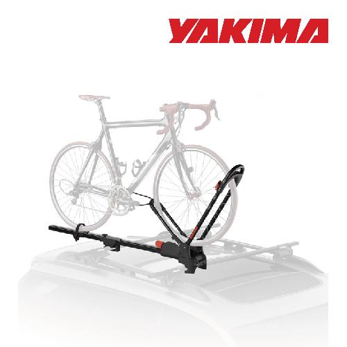 【YAKIMA】FRONTLOADER 前輪固定型腳踏車車頂攜車架 (含安裝)