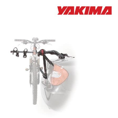 【YAKIMA】KING JOE 2 後背式腳踏車攜車架 (含安裝)