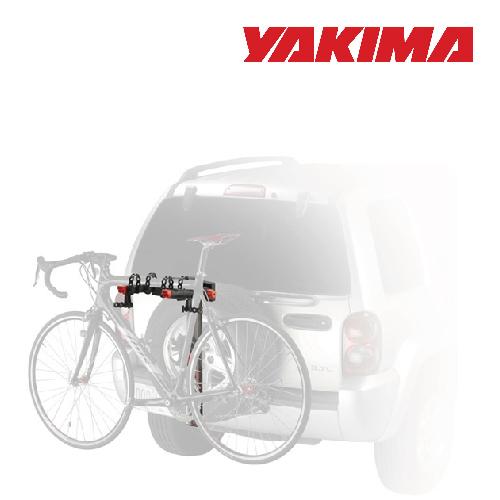 【YAKIMA】SPARE TIME 備胎式腳踏車攜車架 (含安裝)