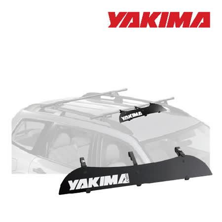 【YAKIMA】WIND FAIRING 44 / 車頂導流板 44吋