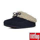 FitFlop™-(女款)THE CUDDLER™ SNUGMOC-海軍藍