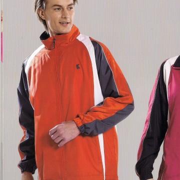 Kawasaki防污防潑水網裡運動外套