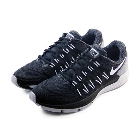(男)NIKE AIR ZOOM ODYSSEY 慢跑鞋 黑/白-749338001