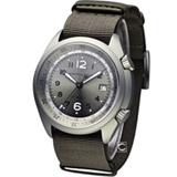 漢米爾頓 HAMILTON 卡其飛行先鋒機械腕錶 H80405865