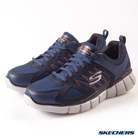 SKECHERS (男) 運動系列Equalizer2.0 - 51532NVOR