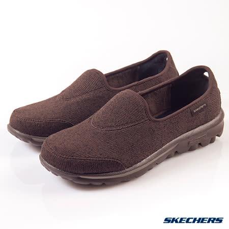 SKECHERS (女) 健走系列 GO Walk - 13801CHOC