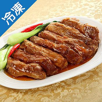老協珍海味街無錫排骨500g+-5%/盒(年菜)