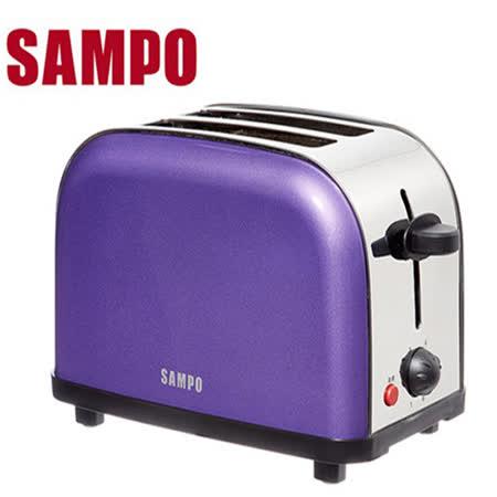 【開箱心得分享】gohappy快樂購物網『SAMPO 』☆聲寶炫彩烤麵包機 TR-LF65S效果如何大 逺 百