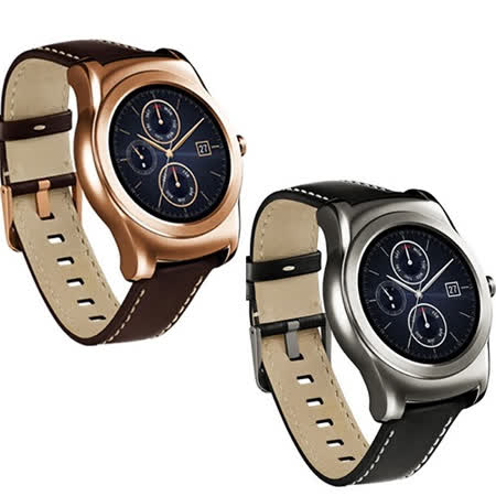 LG Watch Urbane (W150) 智慧時尚手錶_防塵防水