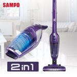 SAMPO聲寶 手持直立無線吸塵器 EC-HC10UGX