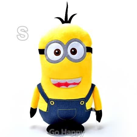 Universal Studios【小小兵】凱文抱枕-S號