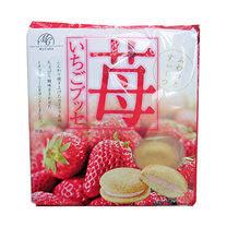 日本柿原 草莓蛋糕150g