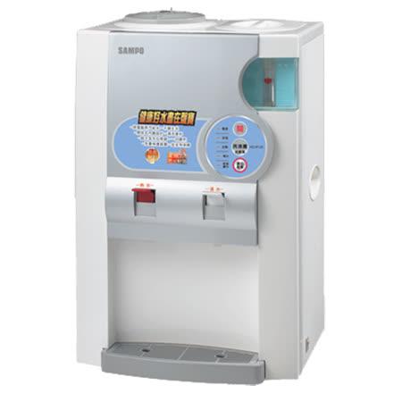 【私心大推】gohappy 購物網『SAMPO』☆ 聲寶 10.3L 微電腦蒸汽式開飲機 HD-YF12S有效嗎愛 買 電 風扇