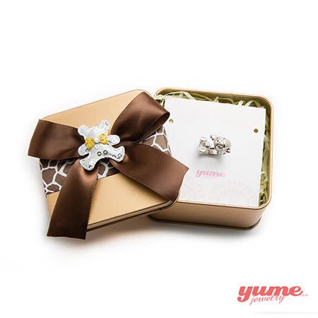 【YUME】耶誕老公公小熊耶誕禮盒