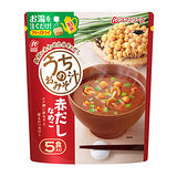 天野我家的味噌湯 - 紅味噌珍珠菇 5 食入 (6.5gx5入)