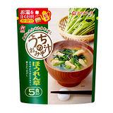 天野我家的味噌湯-菠菜5食入(8gx5入)
