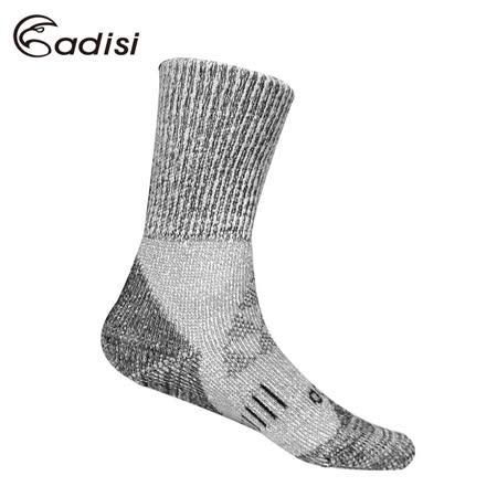 ADISI 美麗諾羊毛保暖襪AS15218