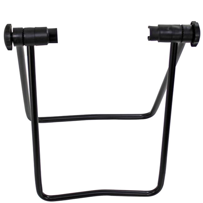 自行車超值快拆式ㄇ型停車架-2入