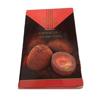 馬湛松露草莓巧克力40g