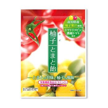 加藤柚子番茄糖 70g