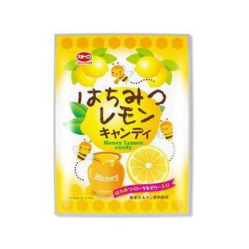 加藤蜂蜜檸檬糖 80g