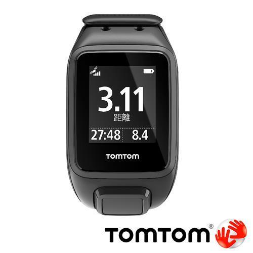 TOMTOM SPARK健身運動手錶 (寬錶帶)