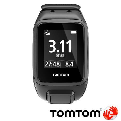 TOMTOM SPARK 音樂健身運動手錶 (寬錶帶)