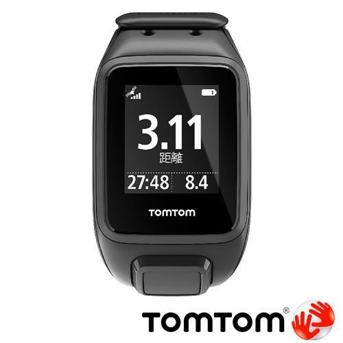 TOMTOM SPARK 音樂心率健身運動手錶 (寬錶帶)