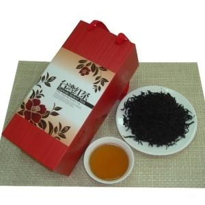 【啡茶不可】台灣人氣紅茶-蜜香紅茶 (100g)