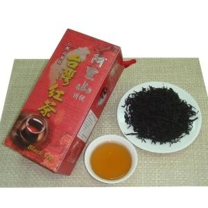 【啡茶不可】台灣人氣紅茶-阿里山紅茶 (100g)