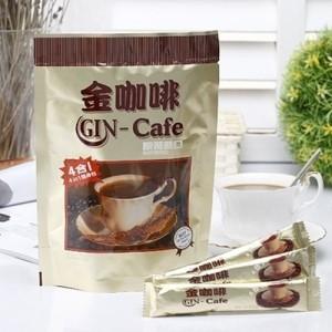 【啡茶不可】金咖啡 (10條入)